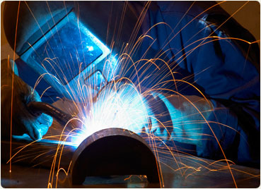 welding & manufacturing