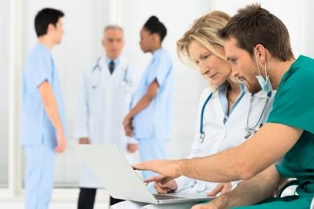 healthcare web timesheet
