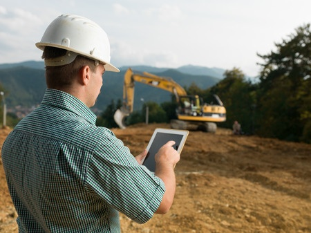 Construction Industry Time Tracking
