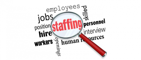 Time Tracking For Staffing Companies