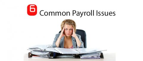 Common Payroll Issues