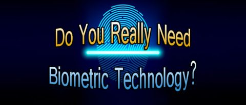 Biometric Technology
