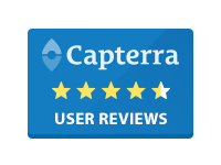 Capterra Reviews On-Time Web