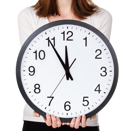Timesheet Clock