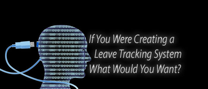 leave tracking