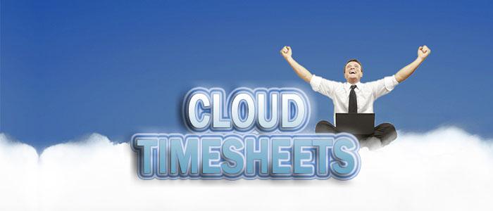 Cloud Timesheets