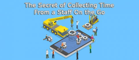 Secret of Collecting Time