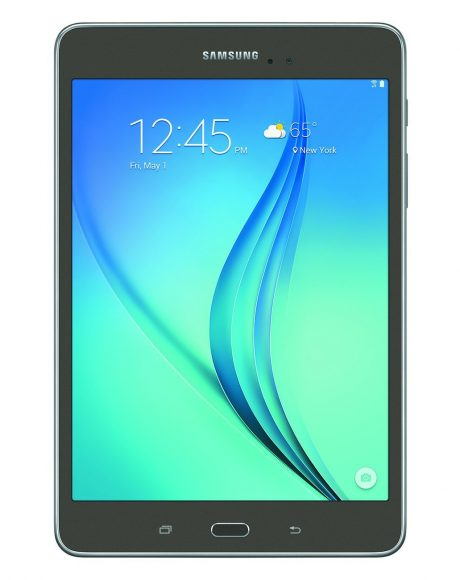 Galaxy Tab A 8in
