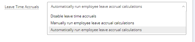On-TIme-Web-Leave-Time-Accruals-Default-Setting