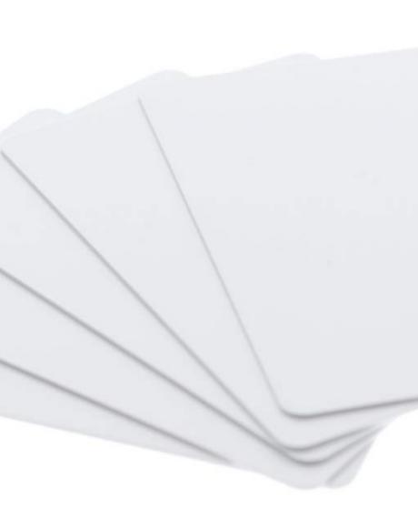 pvc cards 30mil