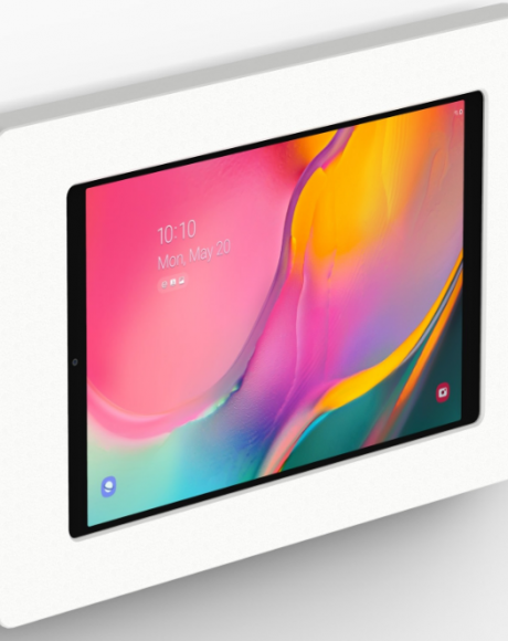 wall mount for 10.1 galaxy tab
